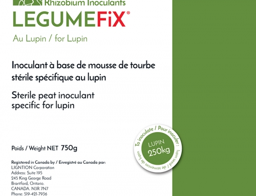 For Lupin – LEGUMEFiX ®