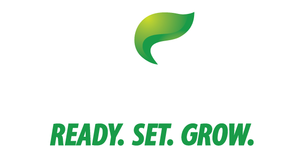 Lignition Logo in White